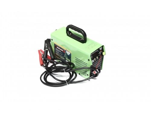 Пуско-зарядное инверторное устройство,12-24V,80A/600A(старт)