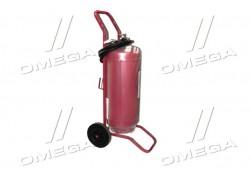Огнетушитель порошковый ОП50 50 кг.<ДК>