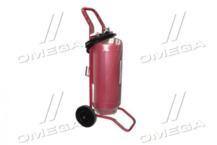 Огнетушитель порошковый ОП50 50 кг.<ДК> - ОП-50 - фото 1