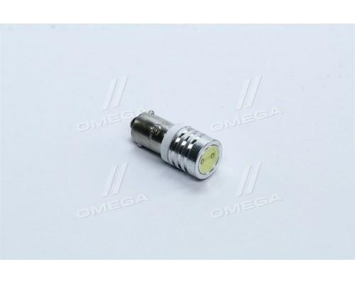 Лампа LED  габарит,подсветка панели приборов (повышенной мощности)T8-03  BA9S 24 Volt <TEMPEST>