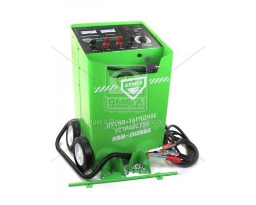 Пуско-зарядное устройство,12-24V,120A/1200A(старт)<ARMER>