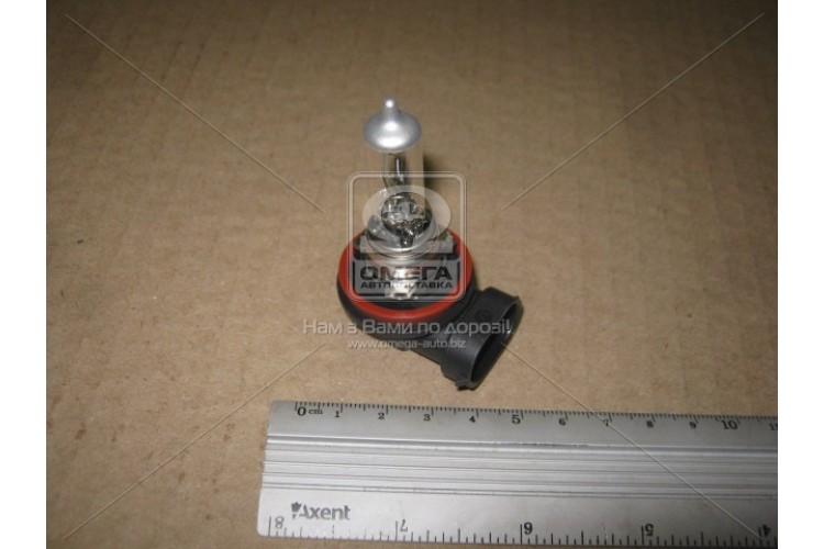 Лампа фарная H11 12V 55W PGJ19-2 NIGHT BREAKER SILVER (+100) - 64211NBS - фото 1