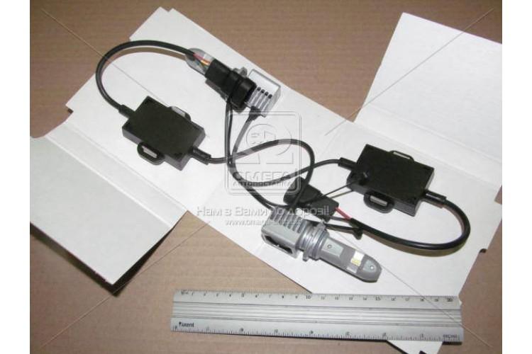 Лампа светодиодная LEDriving HB4 14W 12V P22d 6000К (пр-во OSRAM) - 9506CW - фото 1