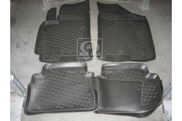Коврики в салон автомобиля для Chevrolet Lacetti - pp-180 - фото 1
