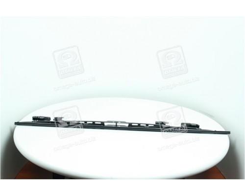 Щетка стеклоочист каркас 610мм (с адаптерами) <ДК>