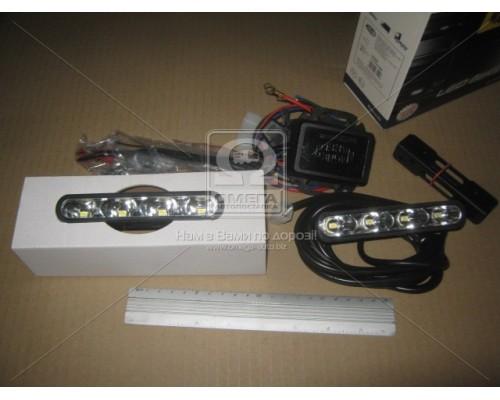 Фары LED дневные ходовые огни DRL (пр-во Magneti Marelli)