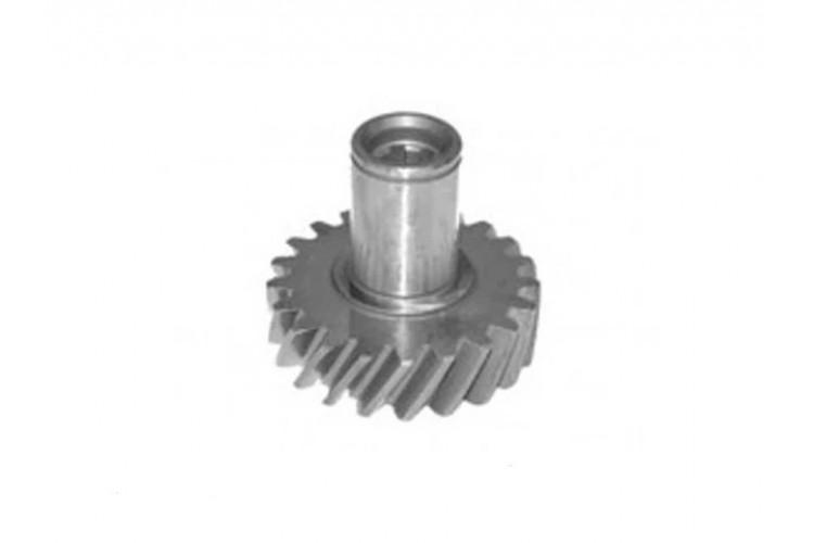 Шестерня привода гидронасоса НШ-10 Д-240 - 240-1022061 - фото 1