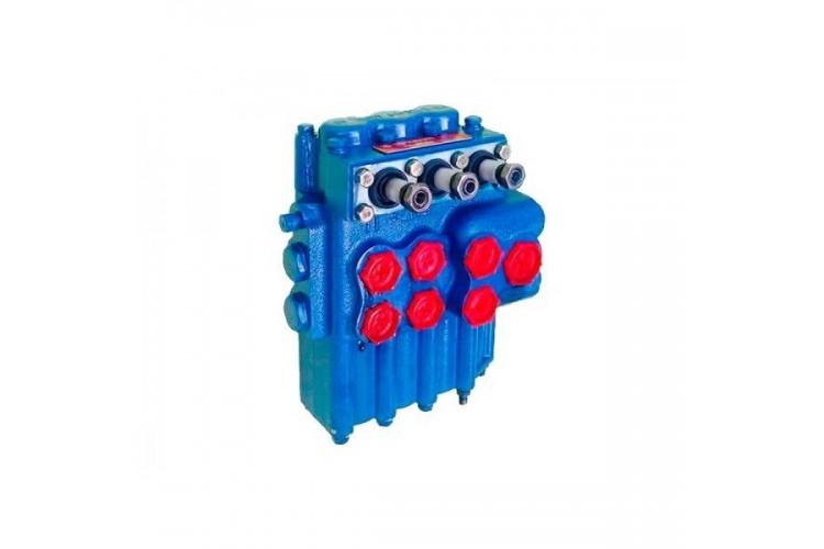 Гидрораспределитель Р80-3/3-222G - Р80-3/3-222G - фото 1