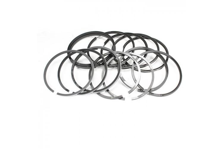 Кольца поршневые Д-240 (MAR-MOT) - 240-1004060 - фото 1