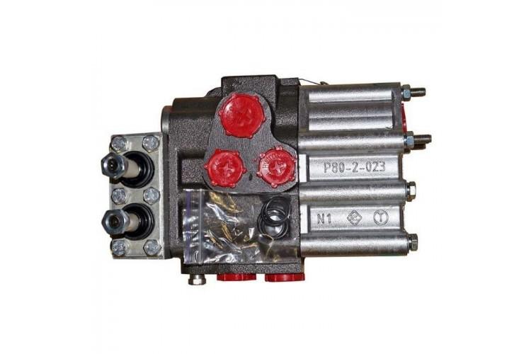 Гидрораспределитель МР80-3/1-44 - МР80-3/1-44 - фото 1