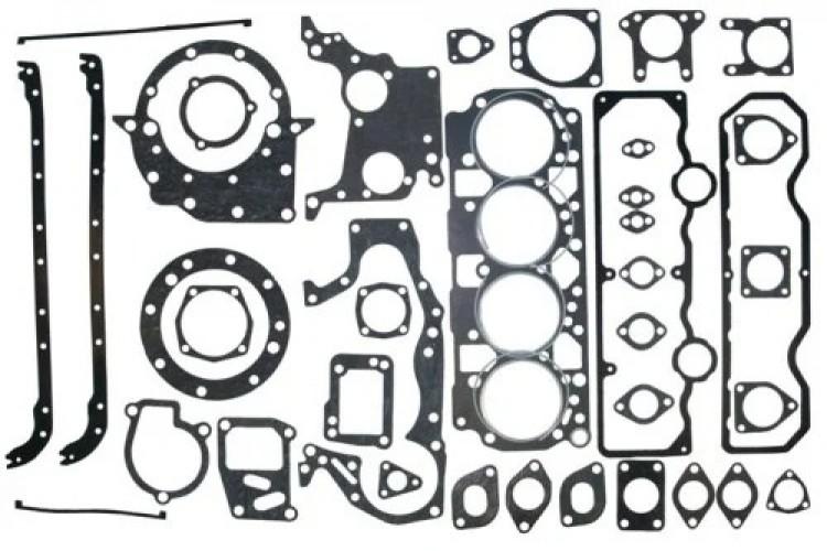 Набор прокладок двигателя Д-240 паронит - Д-240 - фото 1