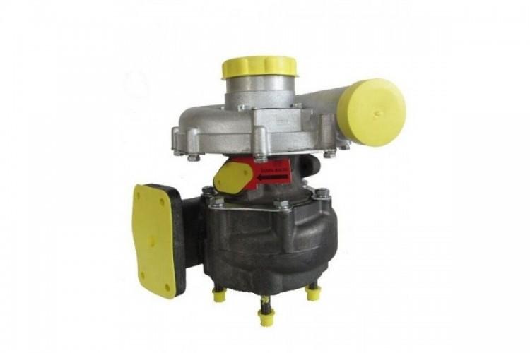 Турбокомпрессор ТКР 9(12)-11 - ТКР 9(12)-11 - фото 1