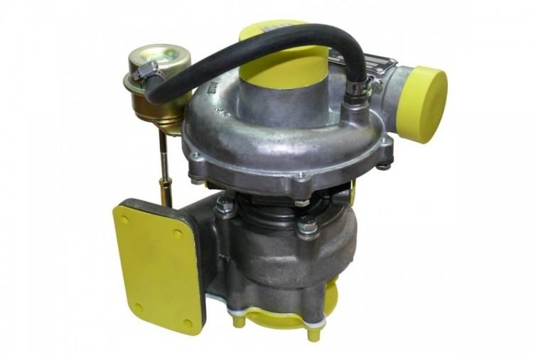 Турбокомпрессор ТКР 6.1-03.04 - ТКР 6.1-03.04 - фото 1