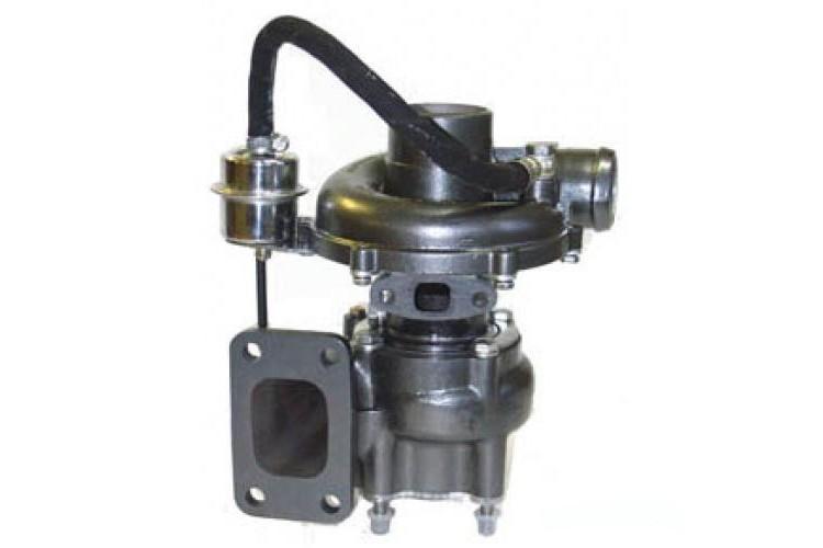 Турбокомпрессор ТКР 6.1-04.04 - ТКР 6.1-04.04 - фото 1