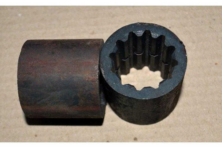Втулка промежуточная привода НШ-10 Т-16 - СШ20.22.524 - фото 1