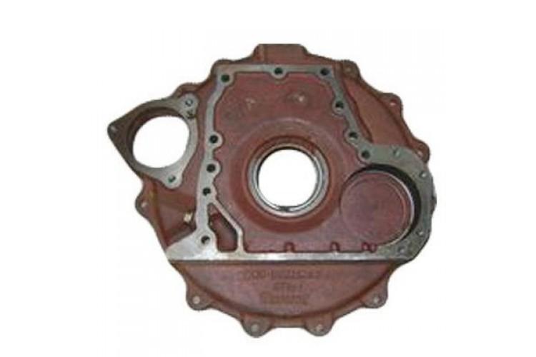 Картер маховика двигателя Д-21 Т-16 - Д21-1002312 - фото 1