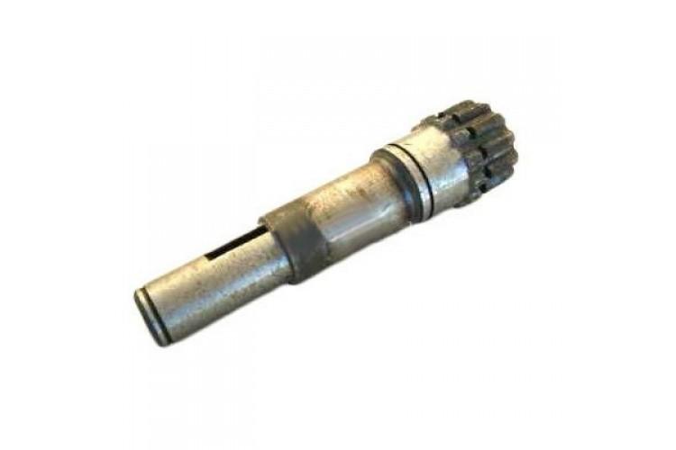 Валик привода НШ-10 Т-16 - СШ20.22.527-1 - фото 1