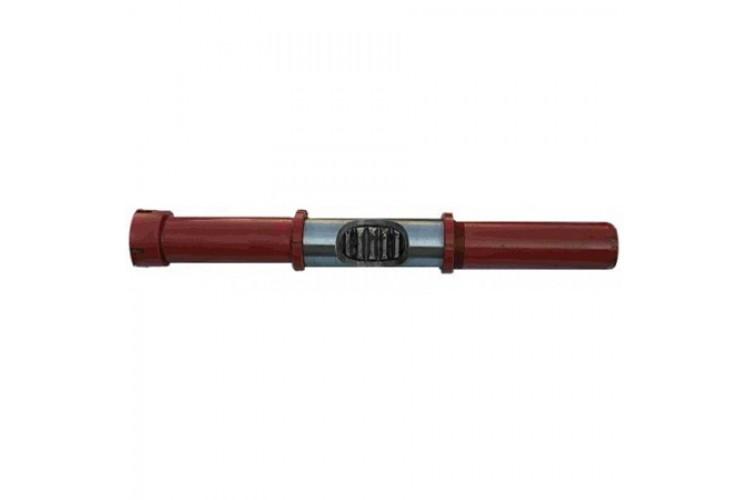 Гидроцилиндр 80х350х57 (поворота стрелы ПЭ-Ф-1, ПЭ-0.8Б) ПЭК 33.000 реечный - ГЦ-80х350х57 - фото 1
