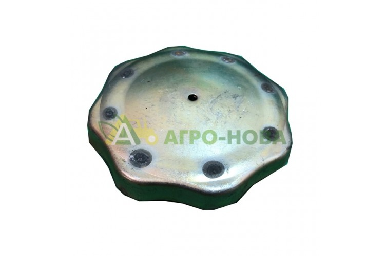 Крышка топливного бака ЮМЗ - 45-1103010 СБ - фото 1
