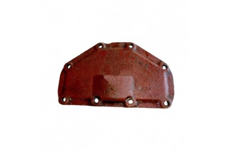 Крышка корпуса сцепления МТЗ нижняя - 50-1601315 - фото 1