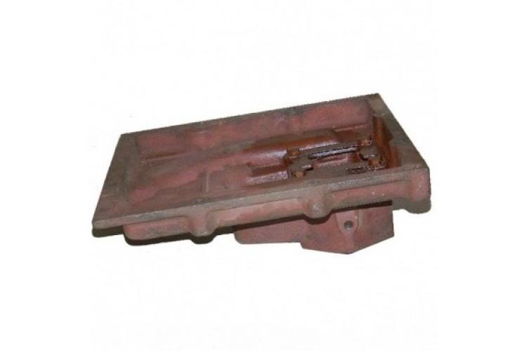Крышка старого образца КПП МТЗ - 50-1702025-А - фото 1