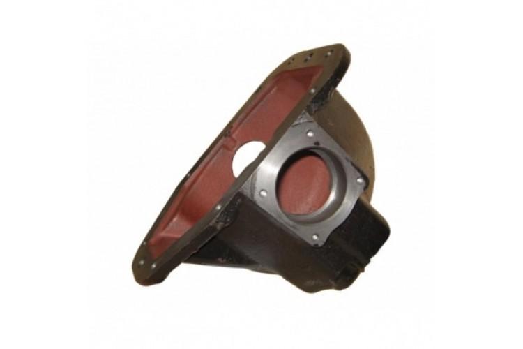 Корпус раздаточной коробки ПВМ МТЗ-82 - 52-1802065-А - фото 1