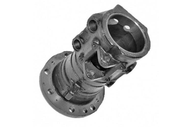 Крышка боковая корпуса ПВМ МТЗ-82 - 82-2301051 - фото 1