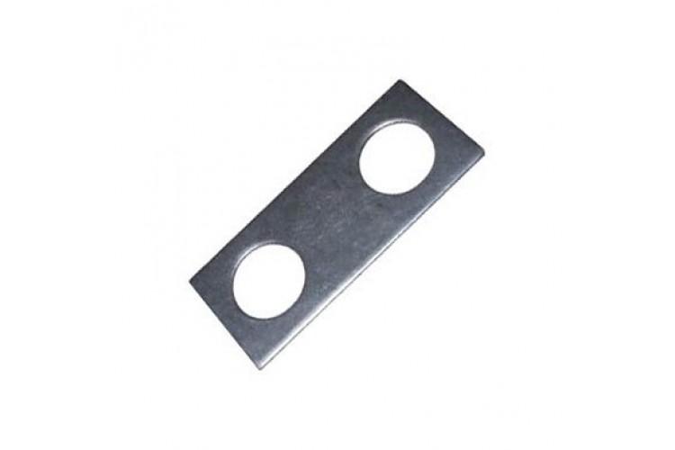 Пластина стопорная ПВМ МТЗ-82 - 72-2308013 - фото 1