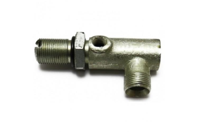 Клапан редукционный ГУРа МТЗ - 70-4802010 - фото 1