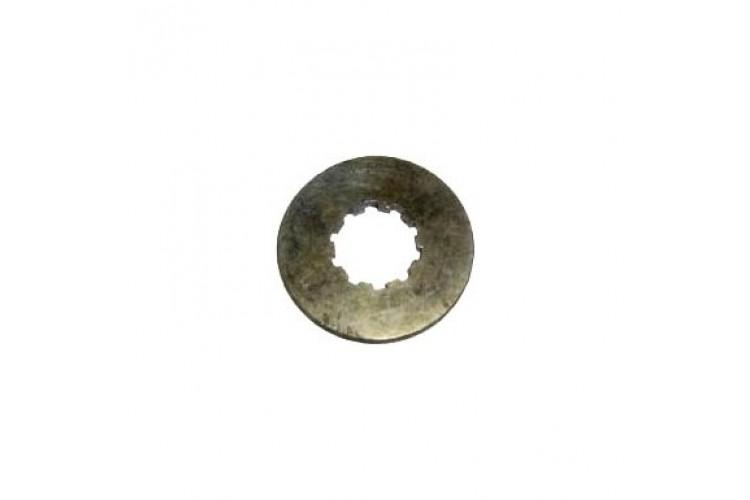 Кольцо упорное подшипника хвостовика ПВМ МТЗ-82 - 52-2302018 - фото 1