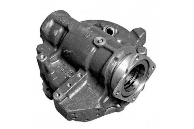 Корпус редуктора ПВМ МТЗ-82 правый в сборе - 52-2308110-А2 - фото 1