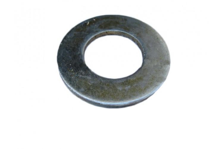 Шайба упорная тормозного валика МТЗ - 50-3503071 - фото 1