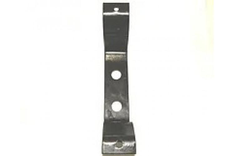 Кронштейн крепления баллона ресивера МТЗ - 50-3513025 - фото 1