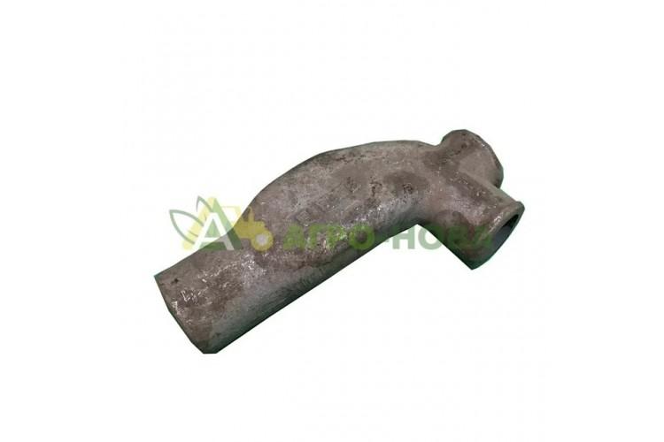 Патрубок нижнего бака радиатора ЮМЗ - 45-1301177-Б - фото 1