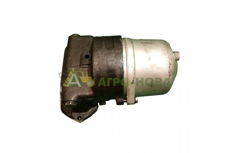 Фильтр масляный центробежный ЮМЗ   Центрифуга Д-65 - Д48-09-С01-В СБ - фото 1