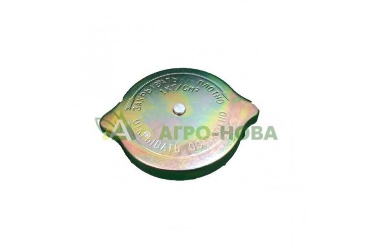 Крышка бака радиатора ЮМЗ - А21.01.270 СБ - фото 1