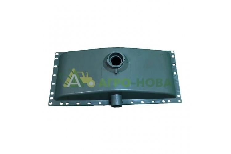 Бак радиатора верхний Д-65 ЮМЗ - 36-1301050П - фото 1