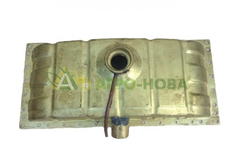 Бак радиатора верхний ЮМЗ - 36-1301050-Б СБ - фото 1