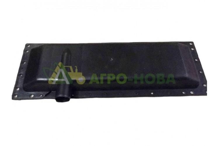 Бак радиатора нижний Д-65 ЮМЗ - 36-1301070П - фото 1