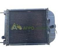 Радиатор водяного охлаждения Д-65 ЮМЗ