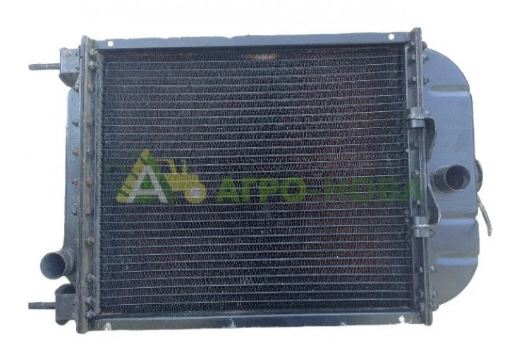 Радиатор водяного охлаждения Д-65 ЮМЗ - 45-1301010-Б СБ - фото 1
