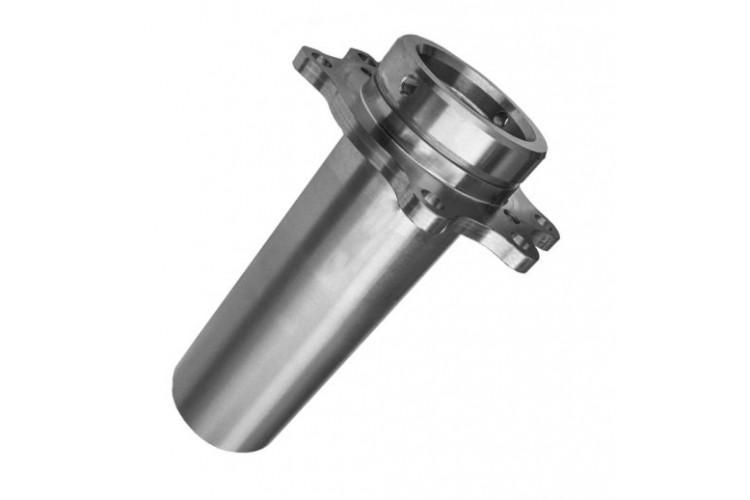 Труба шкворня ПВМ МТЗ-52 старого образца - 52-2308040-А - фото 1