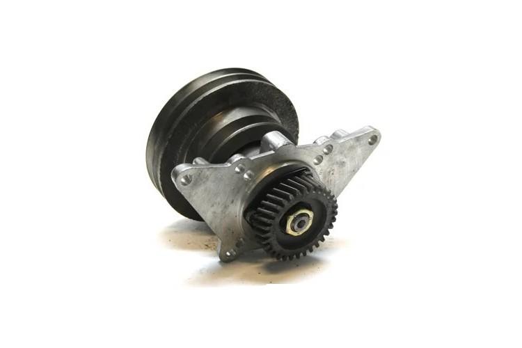 Привод вентилятора ЯМЗ - 238НБ-1308011-Г3 - фото 1