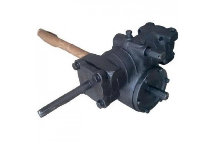 Гидроусилитель руля ГУР Т-40 - Т30-3405010-Е - фото 1