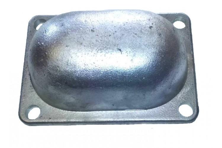 Крышка рукава тормозного Т-40, Д-144 - Т25-3502055-Г - фото 1