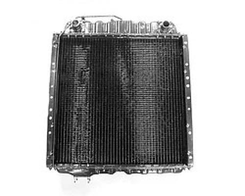 Радиатор водяной ХТЗ 6-ти рядный Т-150
