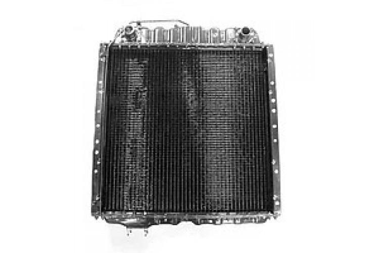Радиатор водяной ХТЗ 6-ти рядный Т-150 - 150У.13.010-1 - фото 1