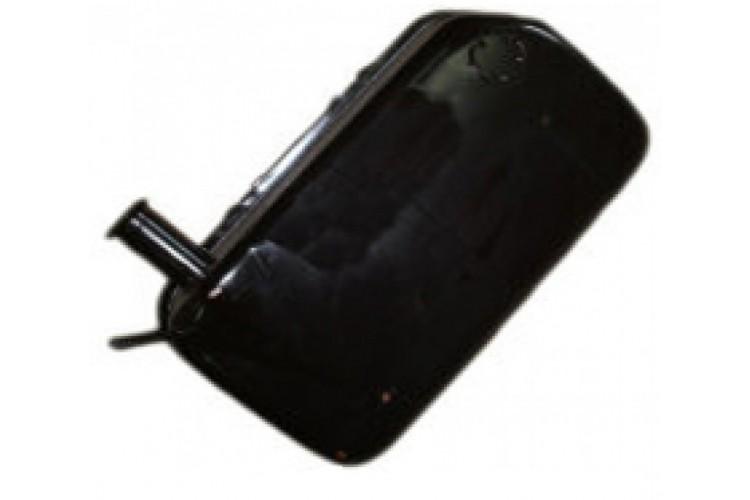 Бак топливный правый МТЗ - 80-1101010 - фото 1