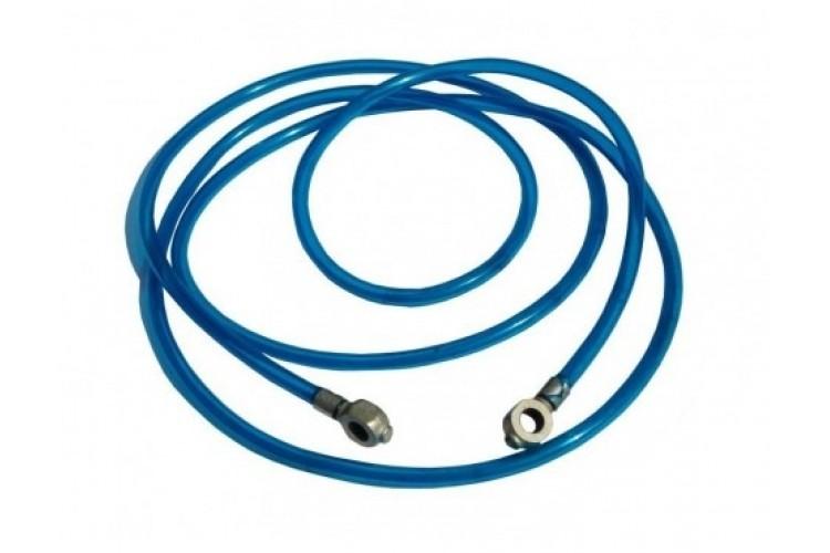 Топливопровод топливного бака сливной МТЗ - 70-1104180 - фото 1