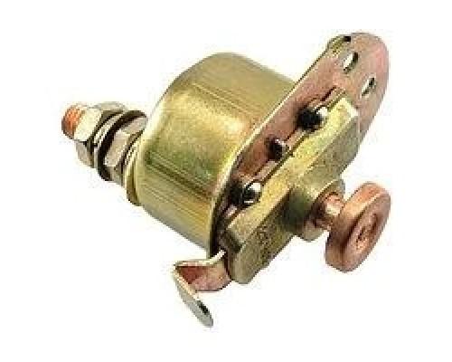 Выключатель массы ВК-318Б (кнопочный)